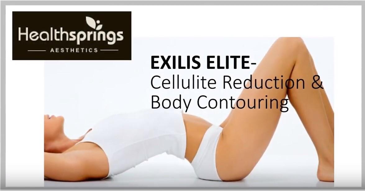 EXILIS ELITE BODY