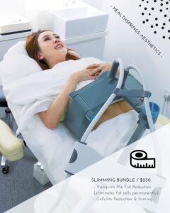 Vanquish + X-Wave Treatment Package