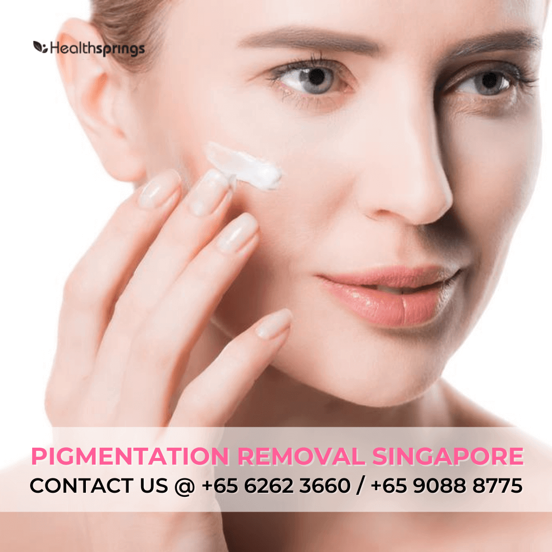 The Most Common Pigmentation Issues and How to Treat Pigmentation in Singapore